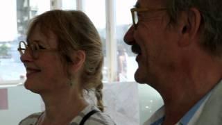 Marie-Louise Ekman om KulturSlussen