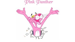 The Pink Panther   064   Pink Blue Plate HD 1080P