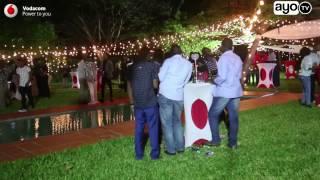 Party ya Belle 9 nyumbani kwa Ridhiwani Kikwete