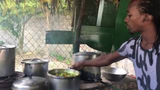 Organic Ital Vegan Food