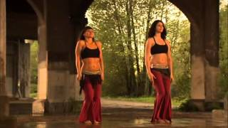 Shimmy Belly Dance Sample Episode