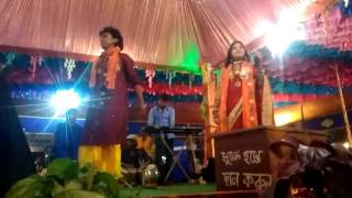 Jasoda Sarkar Baul Songs 2017