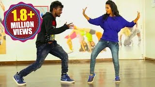 Telangana Telugu Folk Song    Vasthava O Pilla Video Song    Volga Videos