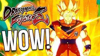 Dragon Ball FighterZ [BETA] – SUPEROU TODAS AS MINHAS EXPECTATIVAS