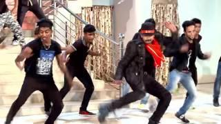 Bangla new dj song O Bundhu lal gulapi2016 by Shorif Uoddin