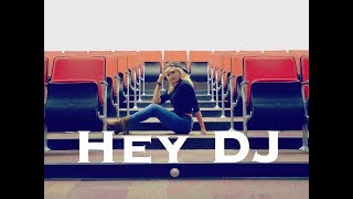 Happy Blonde Choreography:
