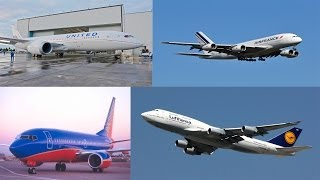 Top 10 Biggest Airlines in the World