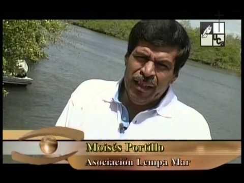 Río Lempa. Imponente y majestuoso 2007