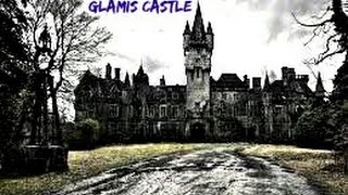 The Earl Beardie Haunting at Glamis Castle |HAUNTED LOCATIONS|