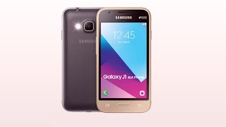 Samsung Galaxy J1 Nxt Prime - Full Specifications, Features, Price, Specs Reviews 2017 Update Video