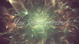 TODD DULANEY- STAND FOREVER (OFFICIAL LYRICS)