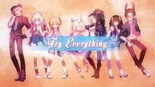 [노래] 팀 코코뱅 ✿ 주토피아OST - Try Everything(최선을 다해)✿