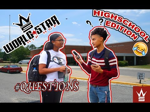 WSHH QUESTIONS HIGHSCHOOL EDITION VERY FUNNY