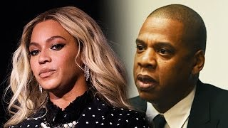 Money Trouble? Beyonce & Jay Z Can