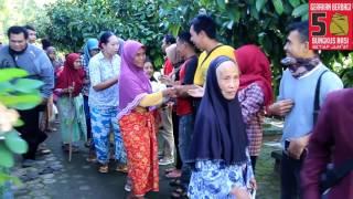 PEMBAGIAN SEMBAKO PART-3 @desa aiq dareq kecamatan batukliang, Lombok Tengah