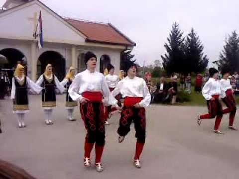 KUD Miloševac 24.04.2011.