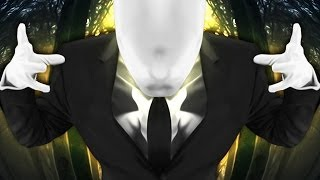 The Slender Man Song