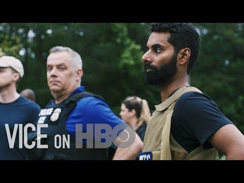 When ICE Comes To Your Door   VICE on HBO, Season 6 (Bonus)