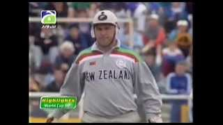 **Rare** Pakistan vs New Zealand World Cup 1992 Group Match HQ Extended Highlights