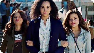 Charmed Trailer Season 1 (2018) Charmed Reboot