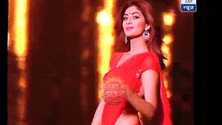 Shilpa Shetty's sensuous moves at grand finale of Super Dancer will blow you mind