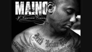 Maino ft. T-Pain - All of the Above