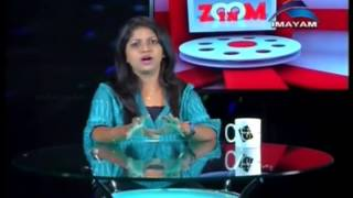 imayam  tv zoom in thammanna latest  talk 18 09 2015