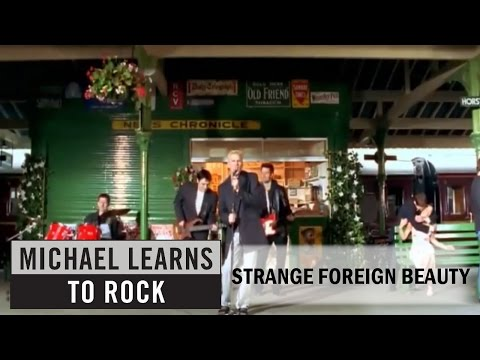 Xxx Mp4 Michael Learns To Rock Strange Foreign Beauty Official Video 3gp Sex