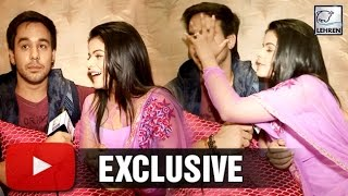 Thapki & Bihaan's BIG FIGHT On Camera | 'Thapki Pyar Ki' | Colors TV