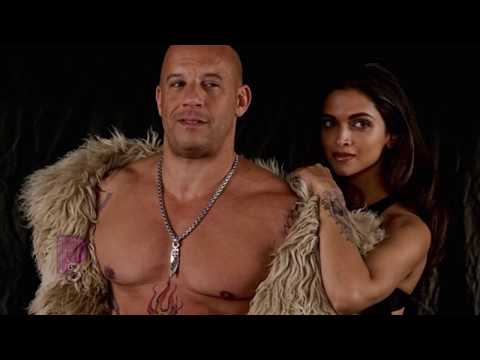 Xxx Mp4 Deepika Padukone Vin Diesel Hot New Poster From XXx The Return Of Xander Cage Review 3gp Sex