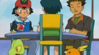 Pokémon advanced episode 34