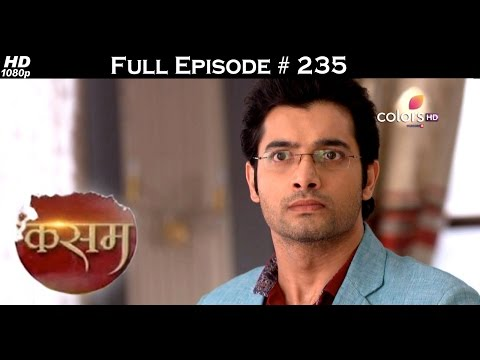 Kasam - 27th January 2017 - कसम - Full Episode (HD)