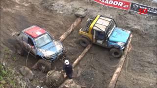 Campeonato Nacional Trial 4x4 2013 - 1º Prova Valongo