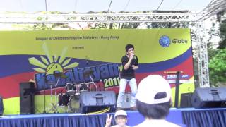 Jovit Baldivino - Paano at HK Jam-part3.avi