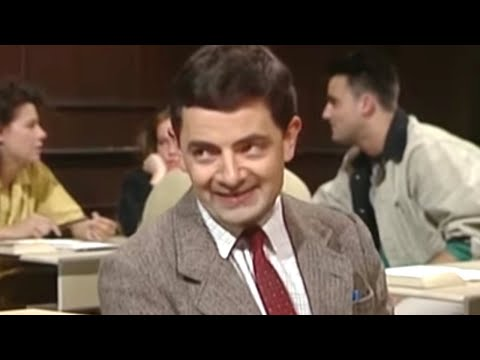 Mr Bean | Full Episode