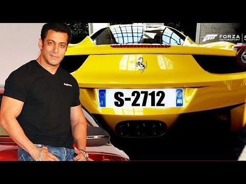 Xxx Mp4 Pakistani FAN To GIFT Salman Khan Luxurious Number Plate Watch Out 3gp Sex