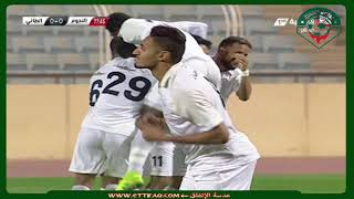 أهداف مباراة النجوم 0 - 1 الطائي .. دوري الأمير محمد بن سلمان للدرجة الأولى 2017/2018