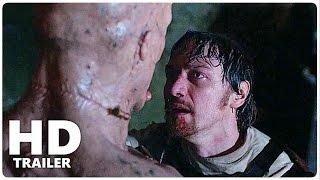 Victor Frankenstein Trailer | Daniel Radcliffe, James McAvoy Film 2015