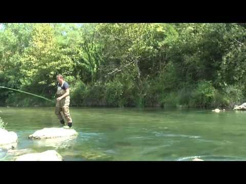 лучшая рыбалка в италии