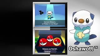 Pokémon Versione Bianca e Nera - Trailer (Nintendo DS)