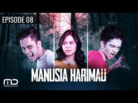 Manusia Harimau Episode 08