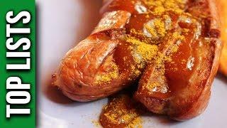 5 Most Popular German Foods
