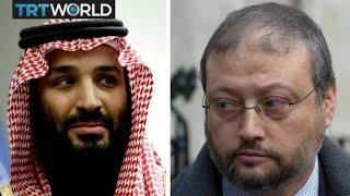 House of Saud in Turmoil | Sri Lanka's power struggle | Is UK's poverty a political choice?