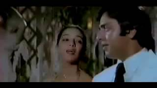 Jwalamukhi-   Hum tere bina bhi nahi jee sakte- First time on You tube full song