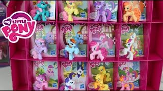 Coleccion de My Little Pony My Little Pony en Español Mundo de Juguetes