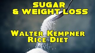 McDougall and Sugar Diet