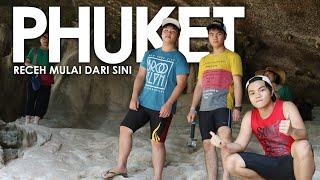 KETAWA GA BERHENTI GILA: Thailand Phuket Part. 1 - RyanTale #4