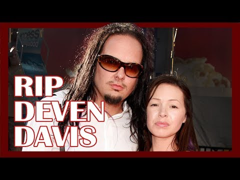 Xxx Mp4 Deven Davis Wife Of Korn S Jonathan Davis Dies 3gp Sex