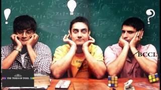 Aamir Khan, R Madhavan, Sharman Joshi in '3 Idiots' sequel?