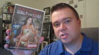 Girls Gone Dead Movie Review - Horror  Comedy